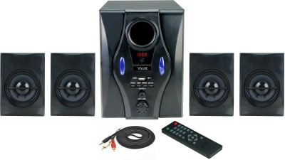 Vsure Vht-4001 4.1 Home Theatre System (Audio Player)