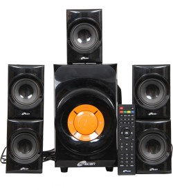 Tuscan TSC-5001 5.1 Home Theatre System