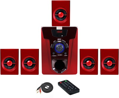 Vsure Vht-5005 5.1 Home Theatre System (Audio Player)