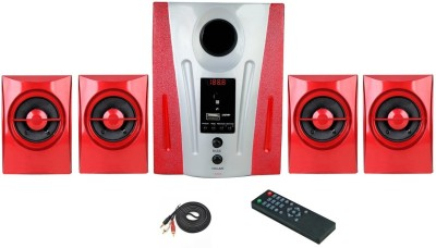 Vsure Vht-4002 4.1 Home Theatre System (Audio Player)