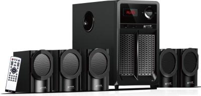Kazuko KZ - 620 5.1 Home Theatre System (USB, SD/MMC, FM)