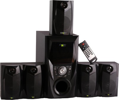 ORGANIC OC-6300 5.1 Home Theatre System (Home Theater)