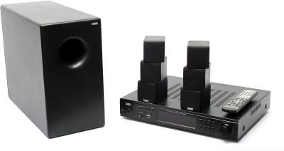 Panda Audio KV-9892.1 2.1 Home Theatre System (USB)