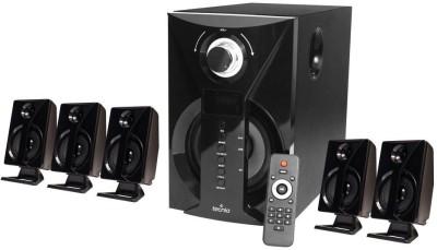 Tecnia TA 510FM 5.1 Home Theatre System (DVD)