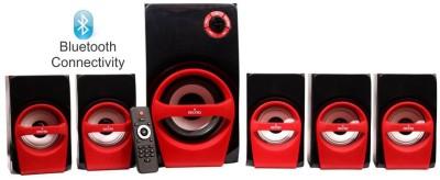 Tecnia TA 533B 5.1 Home Theatre System (DVD)