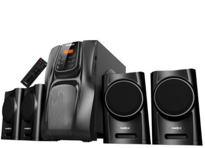 FRONTECH JIL-3929 4.1 Home Theatre System (AUDIO)