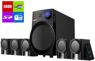 Frontech JIL-3371 5.1 Home Theatre System (Audio Player)