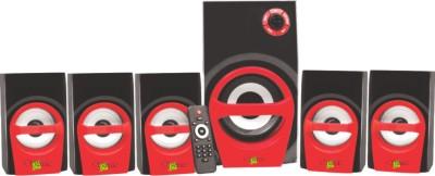 Organic OC-7200 5.1 Home Theatre System (USB)