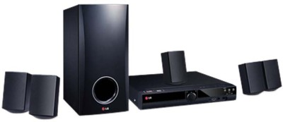 LG DH313OS 5.1 Home Theatre System (DVD)
