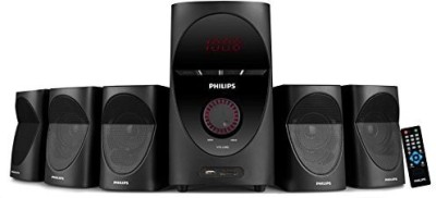 Philips SPA7000B 5.1 Home Theatre System (Home Theatre)