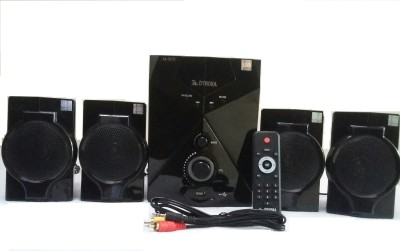 LE-DYNORA LD-TM003 4.1 Home Theatre System (MULTIMEDIA)