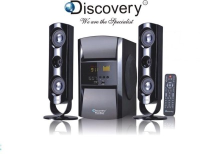 DH-Discovery 20200W 2.1 Home Theatre System (NA)