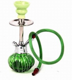 Gift Point Inc 10 inch Iron Hookah