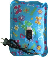 CreativeVia Heating Electrothermal Gel Pad (For Winter/Muscle & Joint Pain) Electric 1 L Hot Water Bag (Multicolor)