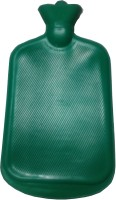 SJD Surgicot Super Delux Non-Electrical 2.0 L Hot Water Bag (Green)
