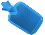 Coronation Hot Water Bags Coronation Super Deluxe Non electrical 1.5 L Hot Water Bag