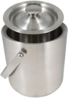 Ideal Home Double Wall Ice Bucket Stainless Steel Ice Bucket (Steel)