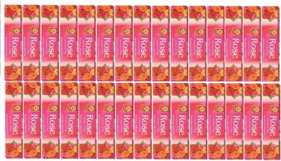 Kuber Rose Aggarbatti Incense Sticks