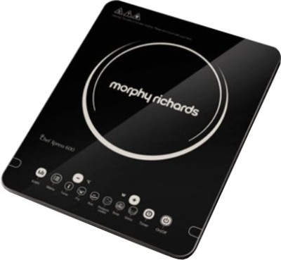 Morphy Richards Chef Xpress 600 Induction Cook Top