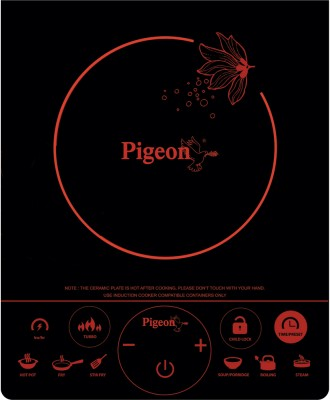 Pigeon-RAPIDO-TOUCH-Induction-Cook-Top