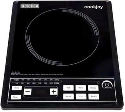 Usha C2102P Induction Cook Top