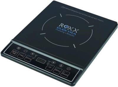 Roxx Opus 5513 1800W Induction Cooktop