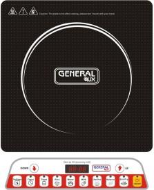 General-AUX-A-33-2000W-Induction-Cooktop