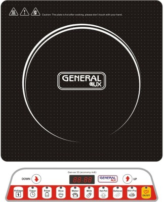 General-AUX-A-33-2000W-Induction-Cooktop