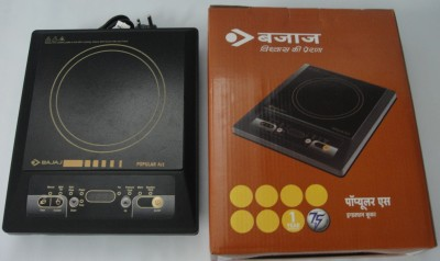 Bajaj Popular Ace Induction Cooktop
