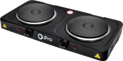 IPro Electric Dual Hot Plate Induction Cooktop
