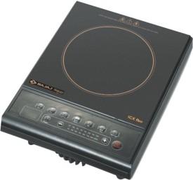 Bajaj Majesty ICX Neo 1600W Induction Cooktop