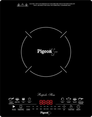 Pigeon Rapido Slim Induction Cook Top