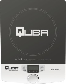 Quba 9910 2000W Induction Cooktop