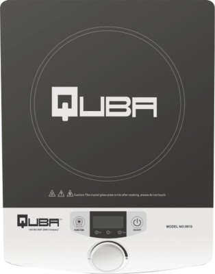 Quba-9910-2000W-Induction-Cooktop