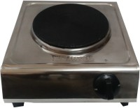 Shahi G Coil Electric Hot Plate Induction Cooktop (Grey, Jog Dial)