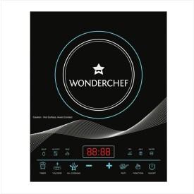 Wonderchef WCF-C12 Induction Cooktop