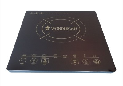 Wonderchef WCF-H14 Induction Cooktop