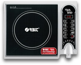 Orbit HotShot 2000W Induction Cooktop