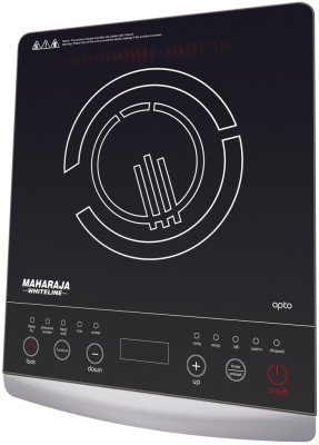 Maharaja Whiteline Apto IC 102 Induction Cooktop