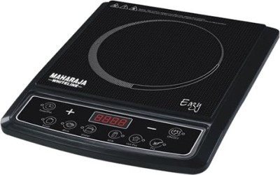 Maharaja Easy Whiteline Induction CookTop