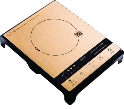 ED Premium Champagne Induction Cooktop