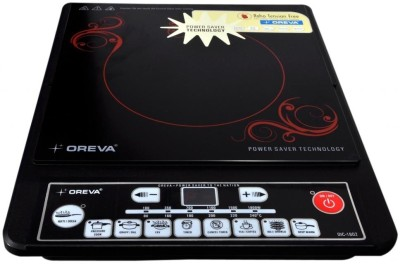 Oreva OIC-1802 Induction Cook Top