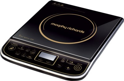 Morphy Richards Chef Xpress 400 Induction Cooktop