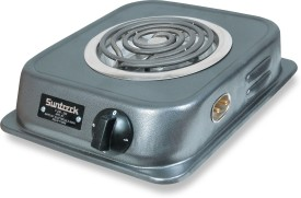 Suntreck Regular Induction Cooktop