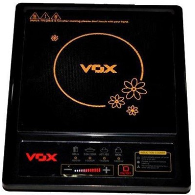 Vox 1800W Induction Cooktop