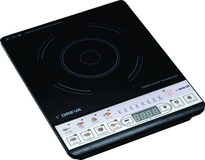 Oreva Stove1 1800W Induction Cooktop