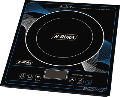 N-Dura Reva DLX Induction Cook Top