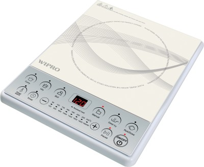 Buy Wipro Cuisino IC1 Induction Cooktop: Induction Cook Top