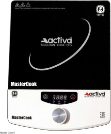 Activa Mark-1 Induction Cooktop