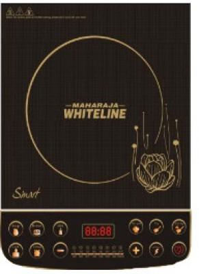 Maharaja Whiteline Smart Induction Cooktop
